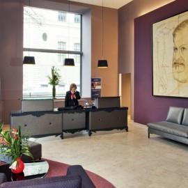 מלון דירות  במרכז וינה