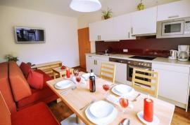 דירות נופש למשפחות בחבל זלצבורג