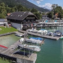 דירות על האגם לחופשה באזור זלצבורג