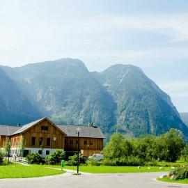 כפר נופש בחבל זלצבורג
