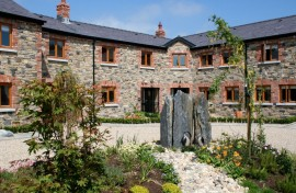 חופשה בבתי כפר באירלנד