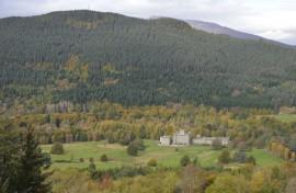 בתים בסקוטלנד , חופשה בסקוטלנד